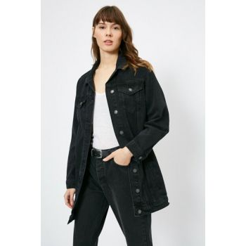 Women's Black Jacket 0KAK57093DD