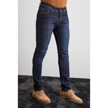 Indigo Men's Slim Fit Jeans TMNAW20JE0422