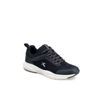 Navy Blue Men's Sneaker BARTON 9PR
