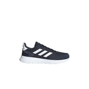 ARCHIVO Navy Blue Men's Running Shoe EF0417