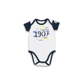 Licensed Baby Boy Body White FBB2019106-B-V2