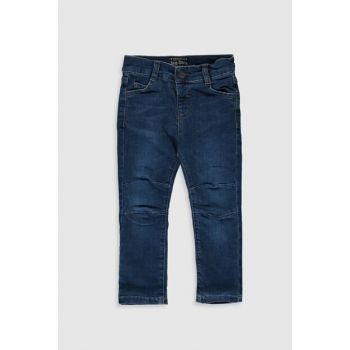 Baby Boy MIDDLE RODEO H45 Pants 9W7170Z1