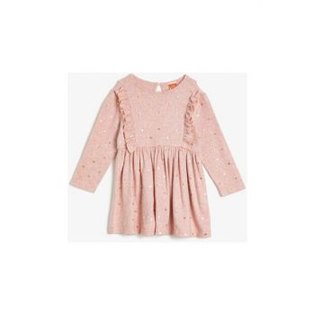 Pink Baby Dress 0KMG89296OK