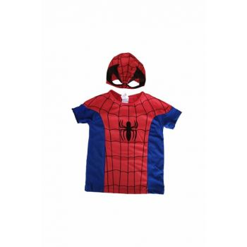 Spiderman Summer T-Shirt 7-9 Years 1 Piece 8681483664990