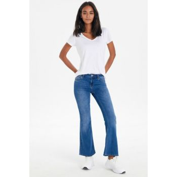 Women Mid Rodeo Pants 9WG751Z8