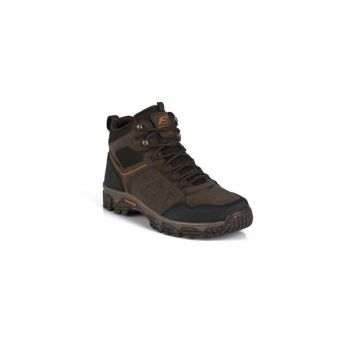 Brown Unisex Outdoor Shoes DPRMGFRZ2034