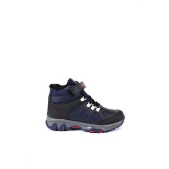 ALPIN Children's Boots Navy Blue SA29OF023
