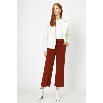 Women's Coffee Pants 0KAK42794UW