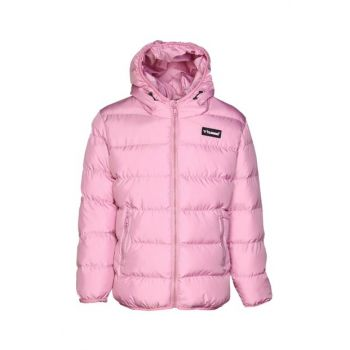 Pink Girl's Georina Coat 940067