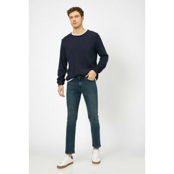 Men's Green Jeans 0KAM43066MD