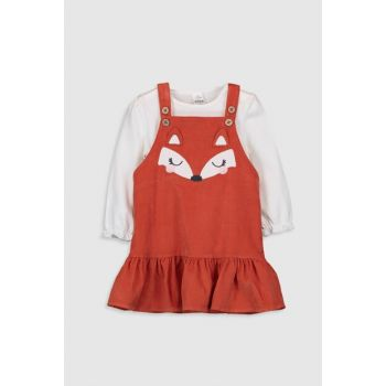 Baby Girl Suit 9W8899Z1