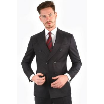 GRAY LINE MEN'S SUIT - GALVIN-DB SLIMFIT - DU1192205OKR1