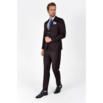 CLASSIC SUIT CLOTHING 6 DROP 19-0405 1301C6910405