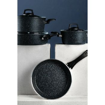 Oasis Pro 7 Piece Cookware Set Blue Star 600.15.01.0931
