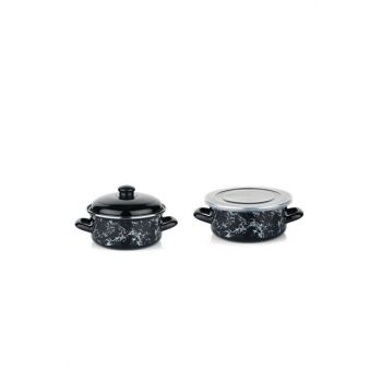 Cook and Hide Cookware 18 Cm (80677) Black 14559