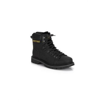Black Unisex Boots DPRMGMCNTR930