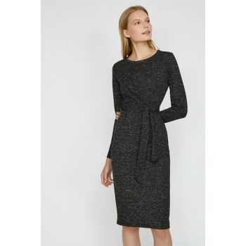 Women's Black Dress 0KAK83505EK