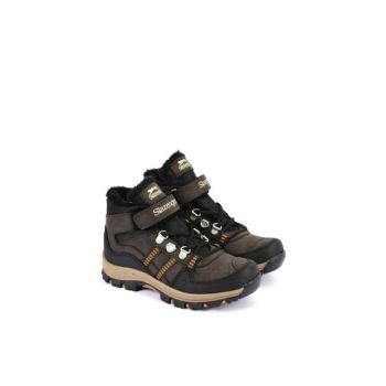 RGP Children Boots Brown SA29OF022