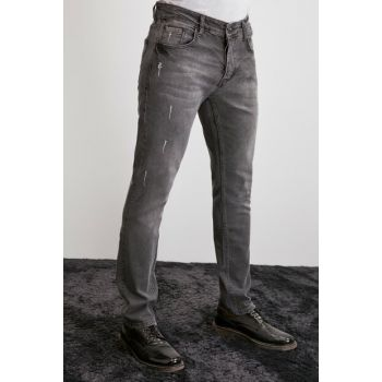 Men's Slim Destroy - Jeans TMNAW20JE0402