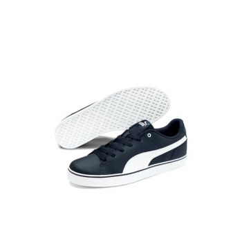COURT POINT VULC V2 Navy Blue Men's Sneaker Shoes 36294617
