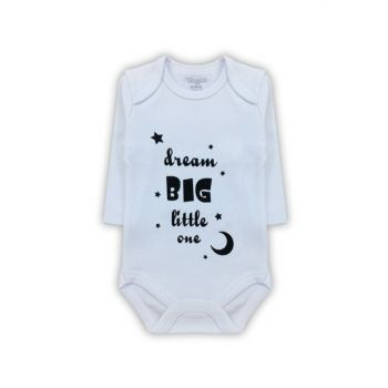 UK DREAM BIG DETAILED BODY WITH FITTINGS F0800