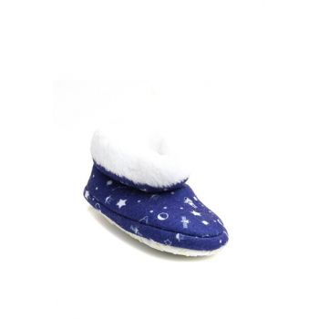 Baby House Boot F-807