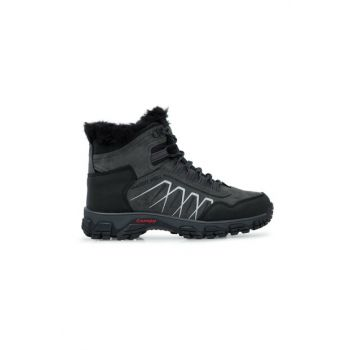 Cold Resistant Smoked Men Boots 557201W0