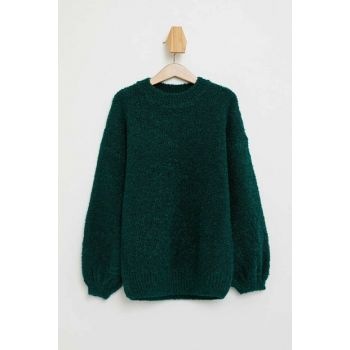 Relax Fit Sweater Pullover L3859A6.19WN.GN813