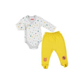 Baby Boy Cute Roar Bottom Body Boots Bottom Set 2PCS 19KFPRESET029