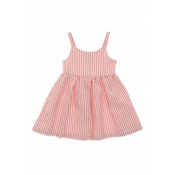 Red Child Daily Dress 19126268100