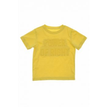 Yellow Boy T-Shirt 19117252100