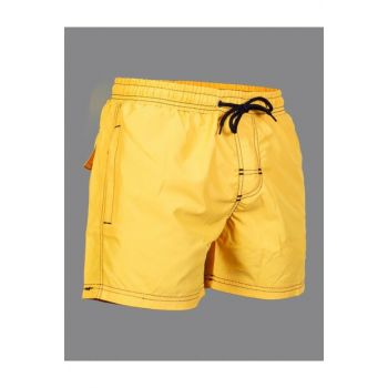 Men's Yellow Sea Short - SH180001-121