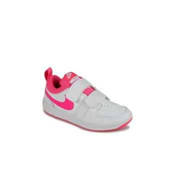 White Girls Sports Shoes Pico 5 AR4161-102
