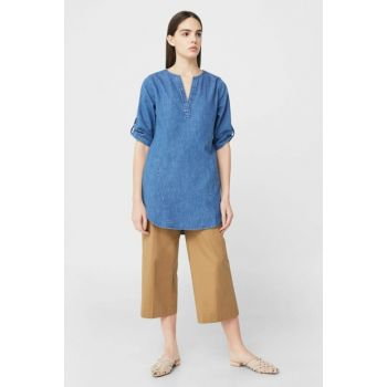 Women's Mid Denim Tunic 83065009