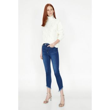 Women's Blue Jean 9KAK47383MD