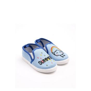 Baby Linen Shoes 19YFSPUAYK003