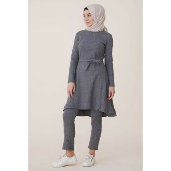 Women's Smoked Suit Nassah-UU-9W6032