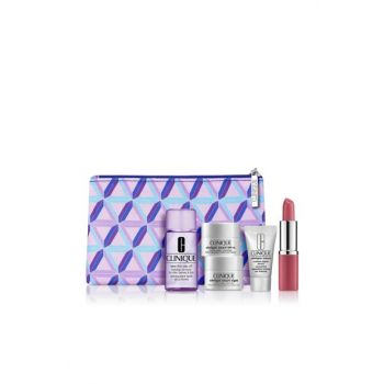Travel Oversized Smart Skin Care Kit 020714988838