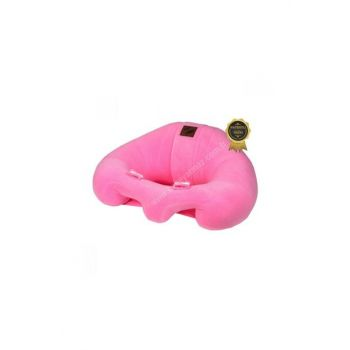 Baby Infant Seat Baby Infant Seat Support Cushion Seat Pink BY5004