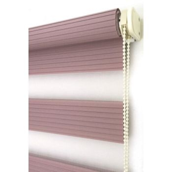 180X200 Zebra Curtain Mira Narrow Pleated Cinderella Narrow Roller Blinds 180X200-EY-BY-SAG-001MIR-10