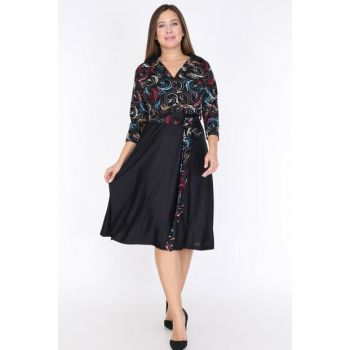 Women's Black Dress 1593