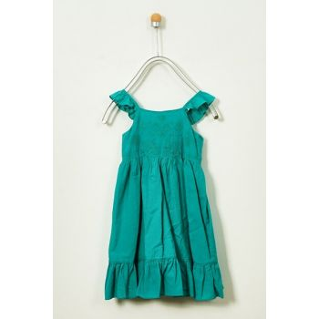 Green Girl Daily Dress 19126264100