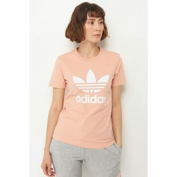 Women's Originals T-shirt - Trefoil Tee - DV2587