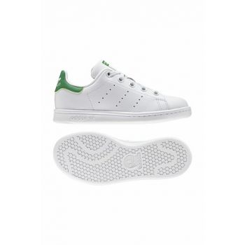 White Kids Stan Smith Sneaker BA8375