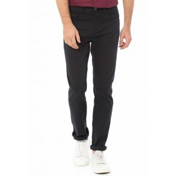 Men's Navy Blue Jhv Trousers 7K5930Z6