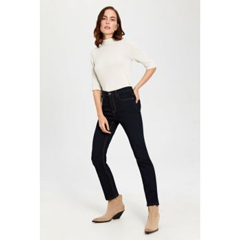 Women's Deep Dark Trousers 0S1554Z8