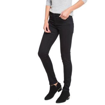 Women Black Trousers 7K0511Z8