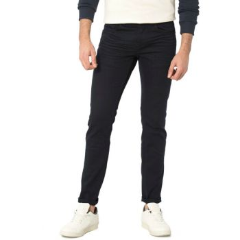 Men's Navy Blue Trousers 7Kg116Z8 7KG116Z8