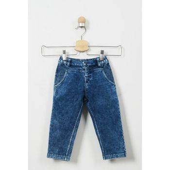 Baby Boy Knitted Pants 19211196100