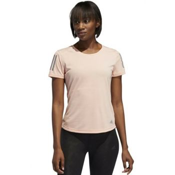 Women's T-shirt - Own The Run Tee - DZ2267